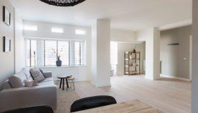 Verbouwing en renovatie van appartementen in Eindhoven