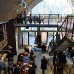 Verbouwing stadsbrouwerij 's-Hertogenbosch