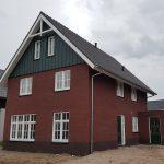 Nieuwbouw van een eigentijdse woning in Lent