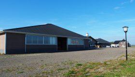 Nieuwbouw manege met woonhuis in Werkendam