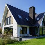 Nieuwbouw schuurwoning in Rosmalen