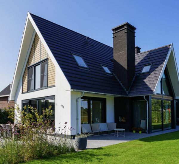 Moderne schuurwoning in Rosmalen